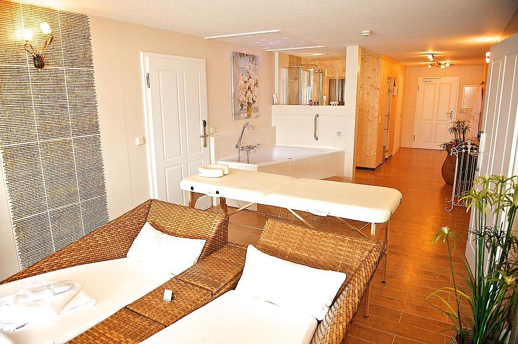 Hotel In Der Uckermark Am See